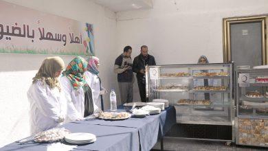 Qatar Charity rehabilitates food-processing units in Gaza