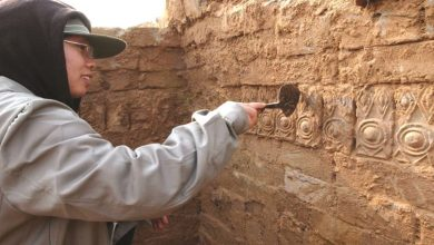 Photo of 8 ancient ruins back more than 2,000 years ago discovered in China