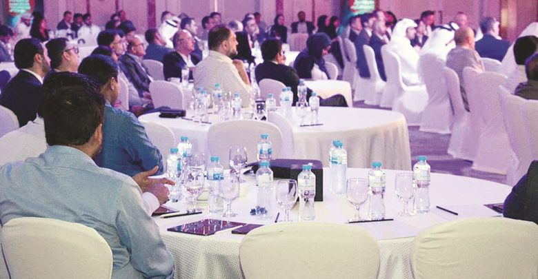 Ooredoo hosts IoT conference