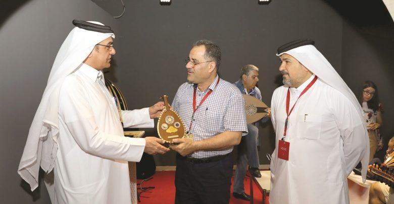 Curtains come down on third Katara Oud Festival