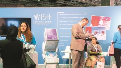 Nurses in Qatar feel supported at work