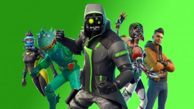 Fortnite Battle Royale v8.50 update to include huge changes