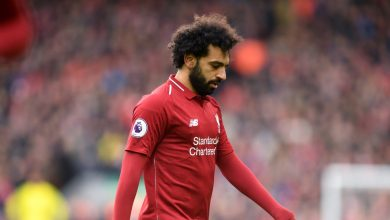 Mohamed Salah 'Asks to Leave Liverpool'