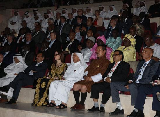 Katara hosts cultural event for IPU delegates