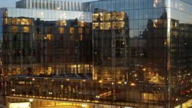 Finance minister opens Qatari Diar's Conrad Washington DC hotel