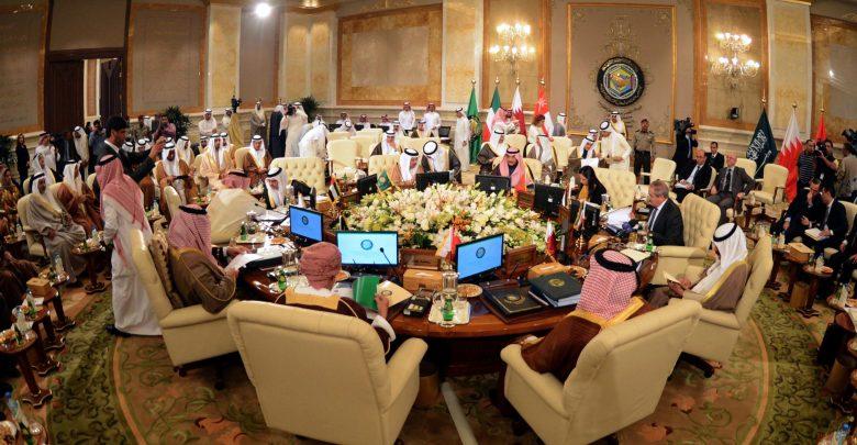 Qatar attends GCC ministerial meet