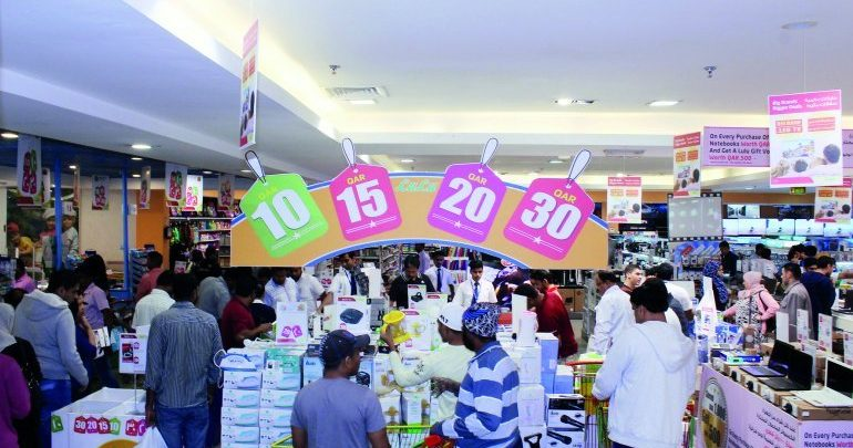 Prices of 500 plus consumer goods slashed for Ramadan