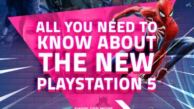 PS5 coming soon!