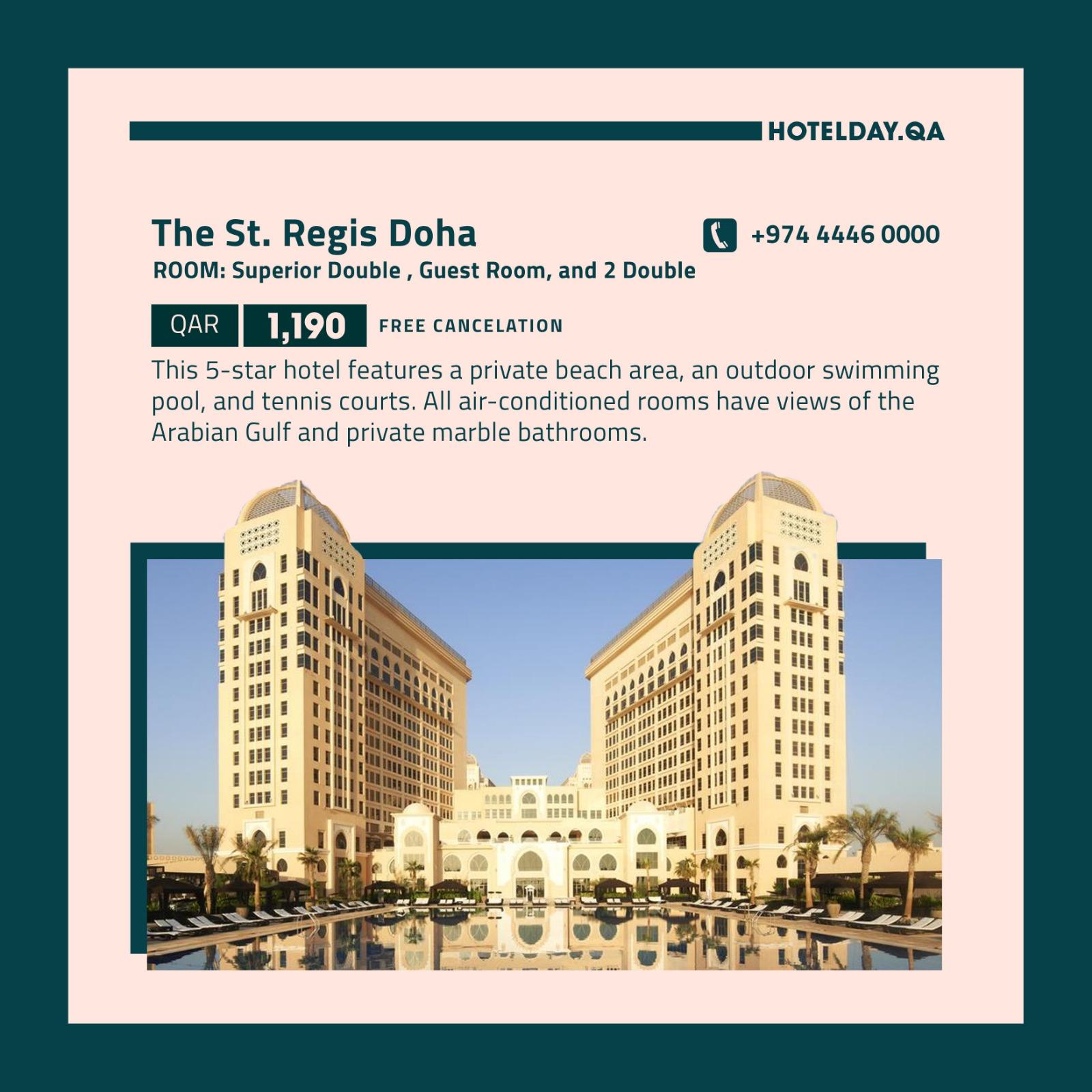 Hotel listings