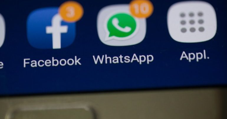 Facebook, WhatsApp and Instagram suffer outages