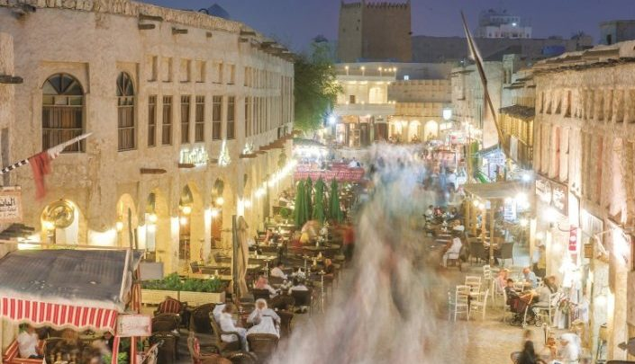 Waqif, Al Wakrah souqs to stage April Festival'