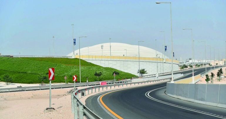 Ashghal paves way to Al Wakrah Stadium for Amir Cup final