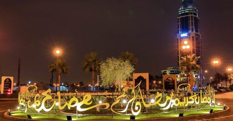 The Pearl-Qatar sparkles as faithful welcome Ramadan