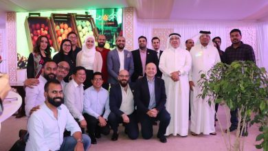 Baladna hosts annual Ghabga event