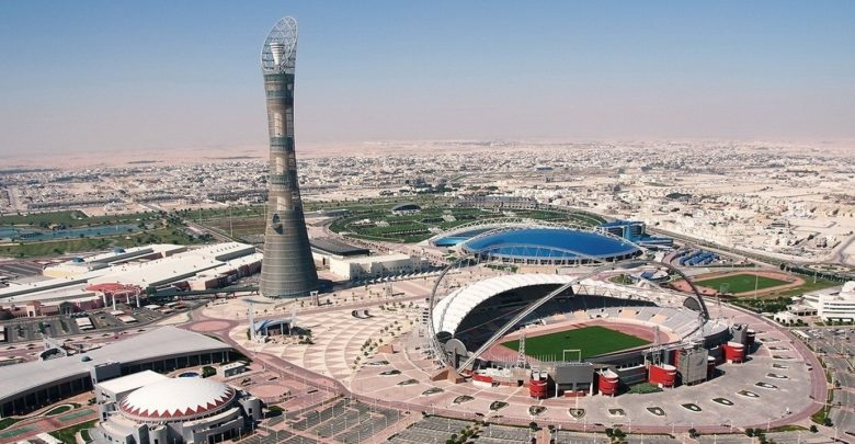 Aspire Dome welcomes walking enthusiasts daily in Ramadan