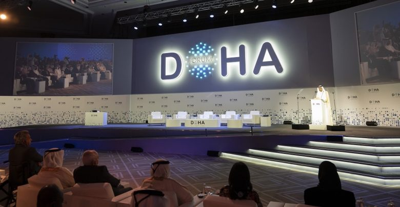 Doha Forum returns this December to address most pressing challenges