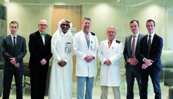Sidra Medicine opens registrations for paediatric surgeons congress