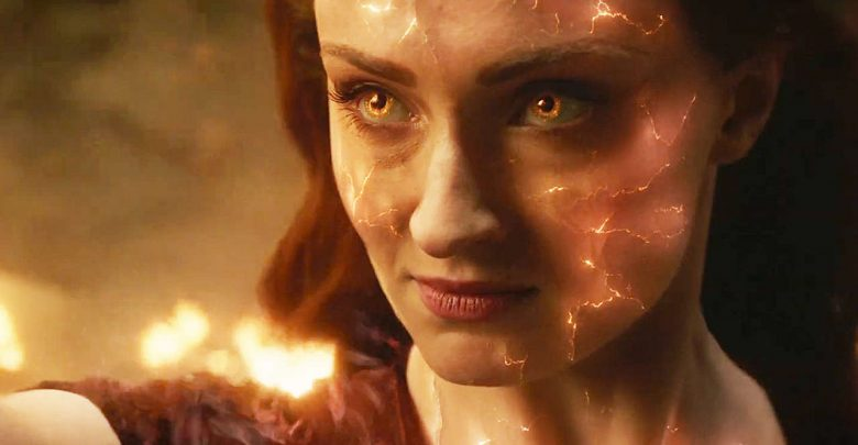 Dark Phoenix in cinemas this Eid