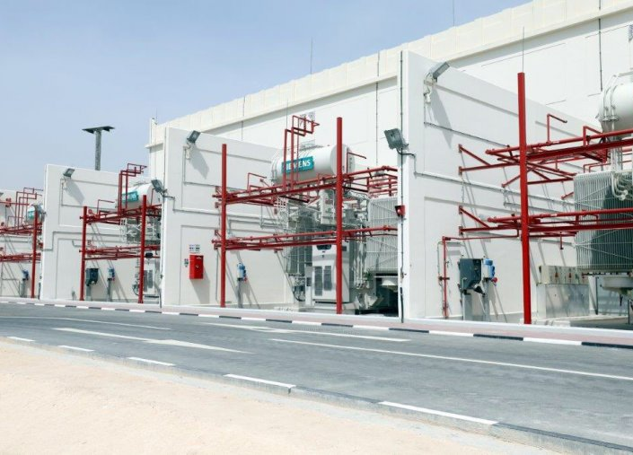 Kahramaa commissions all 5 substations for 2022 Cup stadiums