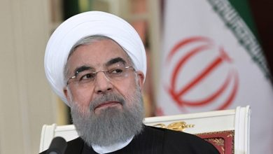 Iran threatens uranium enrichment if world powers do not keep promises -Rouhani