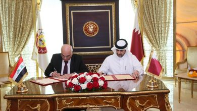 Photo of Qatar Audit Bureau, Iraq's Federal Board of Supreme Audit sign MoU in supervision field