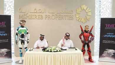 First 'City in Space' theme park in the world to open in Doha