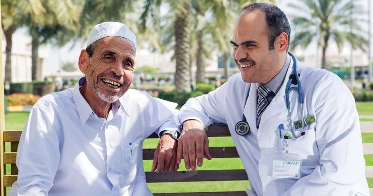 HMC advises fasting older adults to monitor health during Ramadan