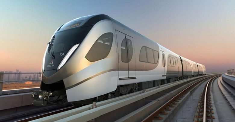 Where can you buy Doha Metro tickets?