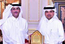 QIIB chairman honours CEO al-Shaibei