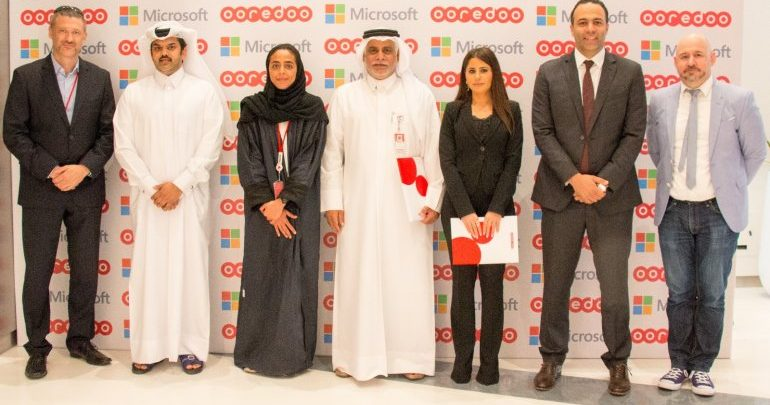 Ooredoo leverages Microsoft AI to transform fan engagement