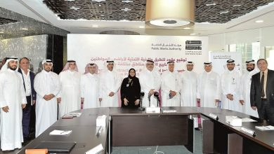Ashghal signs 7 contracts worth QR3.2bn