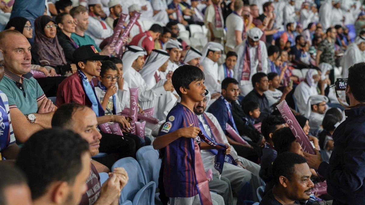 Al Janoub Stadium: creating a better future for generations to come