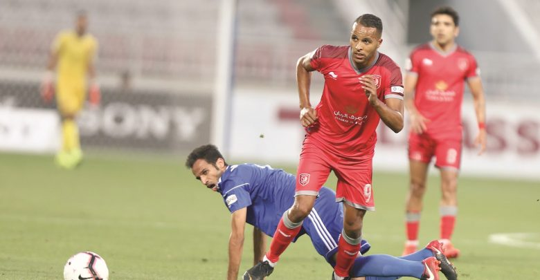 Amir Cup: Title chasing Al Sadd, Al Duhail storm into semi-finals