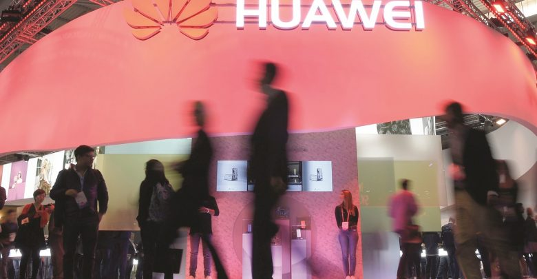 Huawei becomes second largest smartphone brand