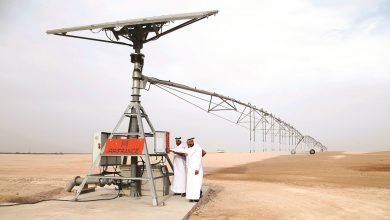 Photo of Hassad launches solar-powered irrigation technology