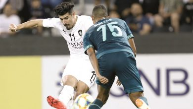 ACL: Al Sadd down Al Ahli to advance to round of 16