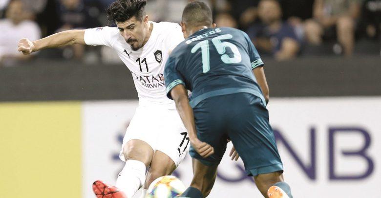 ACL: Al Sadd down Al Ahli to advance to round of 16