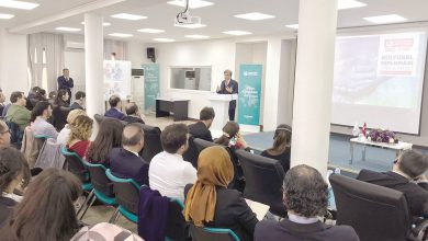 Katara participates in workshop on cultural diplomacy in Istanbul