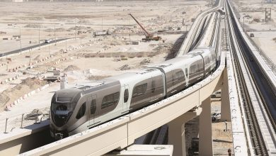 Doha Metro Red Line South starts from tomorrow