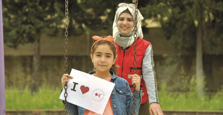 QRCS marks World Red Cross, Red Crescent Day