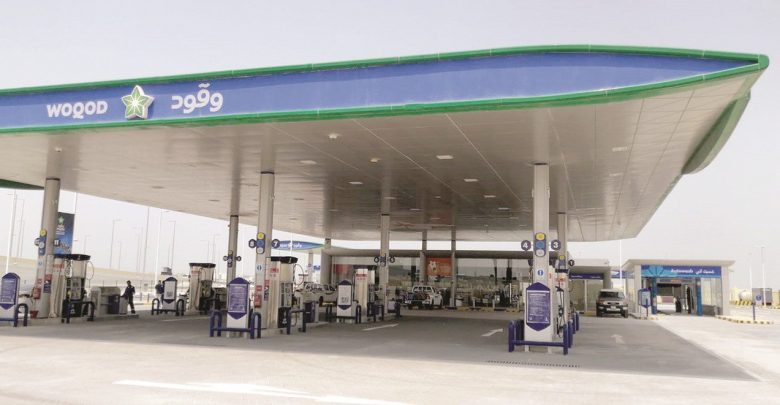 Woqod opens new petrol station in Wadi Aba Seleel