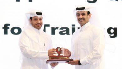 Photo of Nakilat bags Qatarisation award