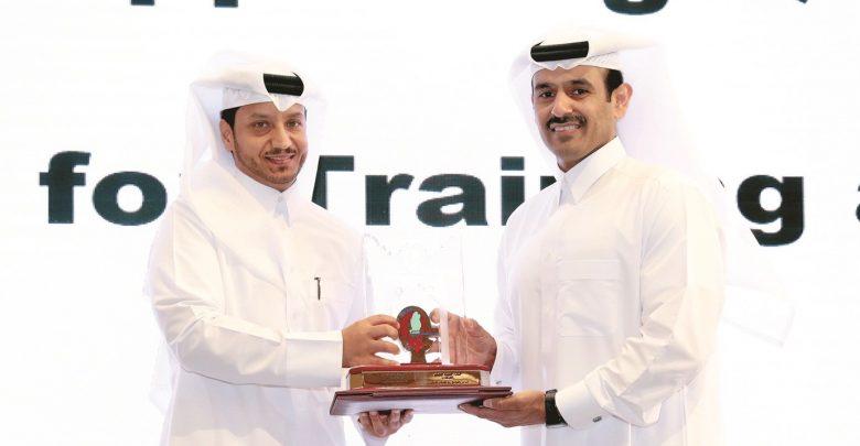 Nakilat bags Qatarisation award