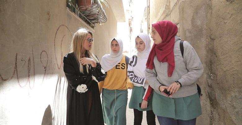 QRCS, UNRWA launch fundraiser for Palestine