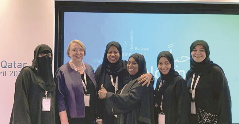 HMC adds 1,000 medical staff, appoints Qatari nurses to leadership roles