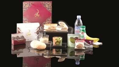 Qatar Airways serves Iftar meals onboard during holy Ramadan