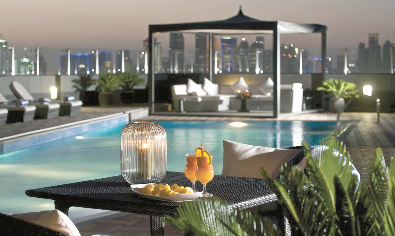 Qatar's hospitality sector retains top ranking in region