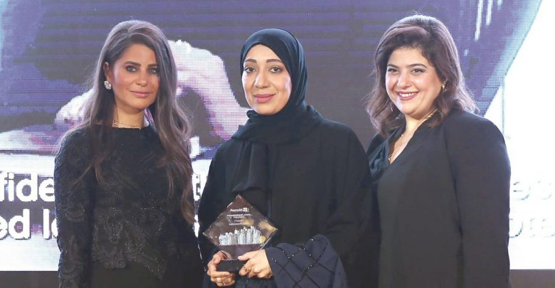Public Prosecution receives Digital Transformation Award 2019