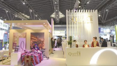 Qatar National Tourism Council makes debut at ITB China 2019