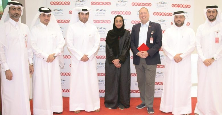 Ooredoo to provide infrastructure for new Barwa accommodation complex